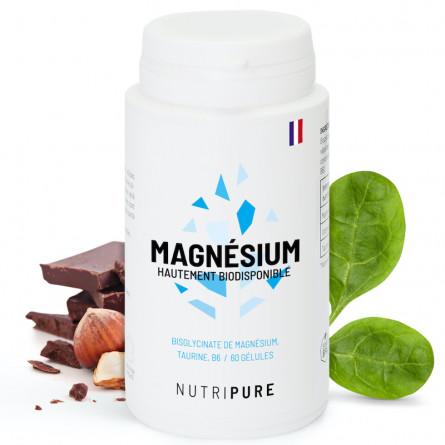 magnesium-taurine-B6